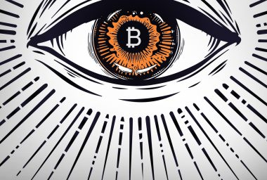 Weaponized Money: Thoughts on the Creation and Control of Bitcoin