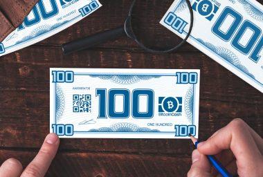 Win $100 of Bitcoin Cash in Bitcoin.com's Paper Wallet Design Contest