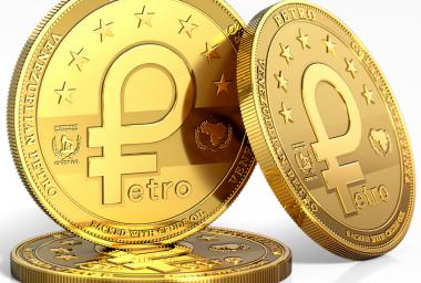 Venezuela Begins Public Sale of National Cryptocurrency Petro