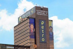 U.S. Senators Push for Stronger Sanctions Against Venezuelan Petro