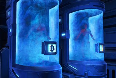 Can Clues to Bitcoin's Earliest Mysteries Be Found in a Cryopreserved Brain?