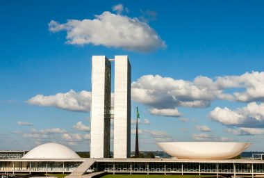 Brazil's Tax Authority Goes After Cryptocurrency Profits