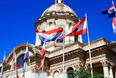 Bitcoin Miners Flock to Paraguay as Country Weighs Its Social Development Options