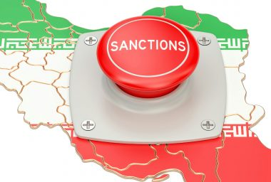 Global Cryptocurrency Exchanges Cut Ties With Iran After New US Sanctions
