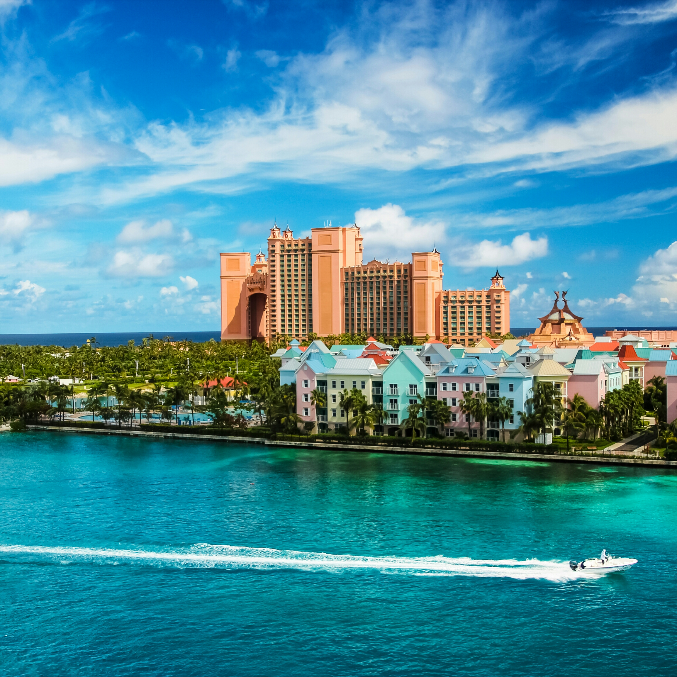 Bahamas Releases Discussion Paper on Cryptoassets Regulation