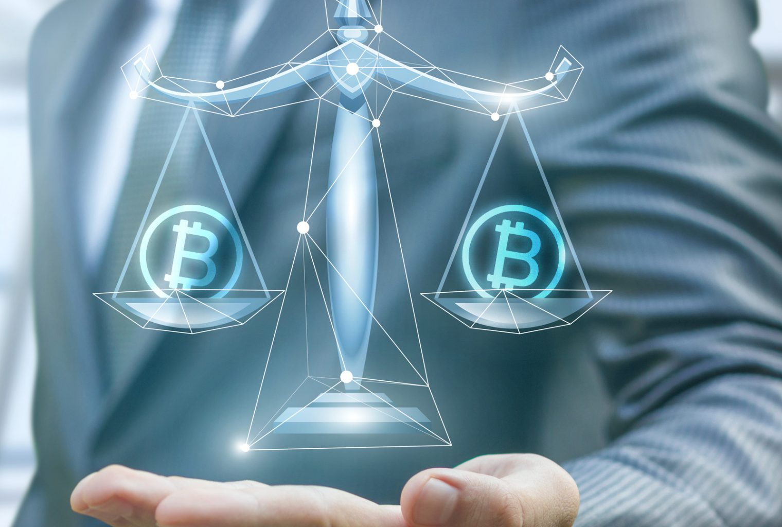 Wendy McElroy: How the Blockchain Provides Private Justice