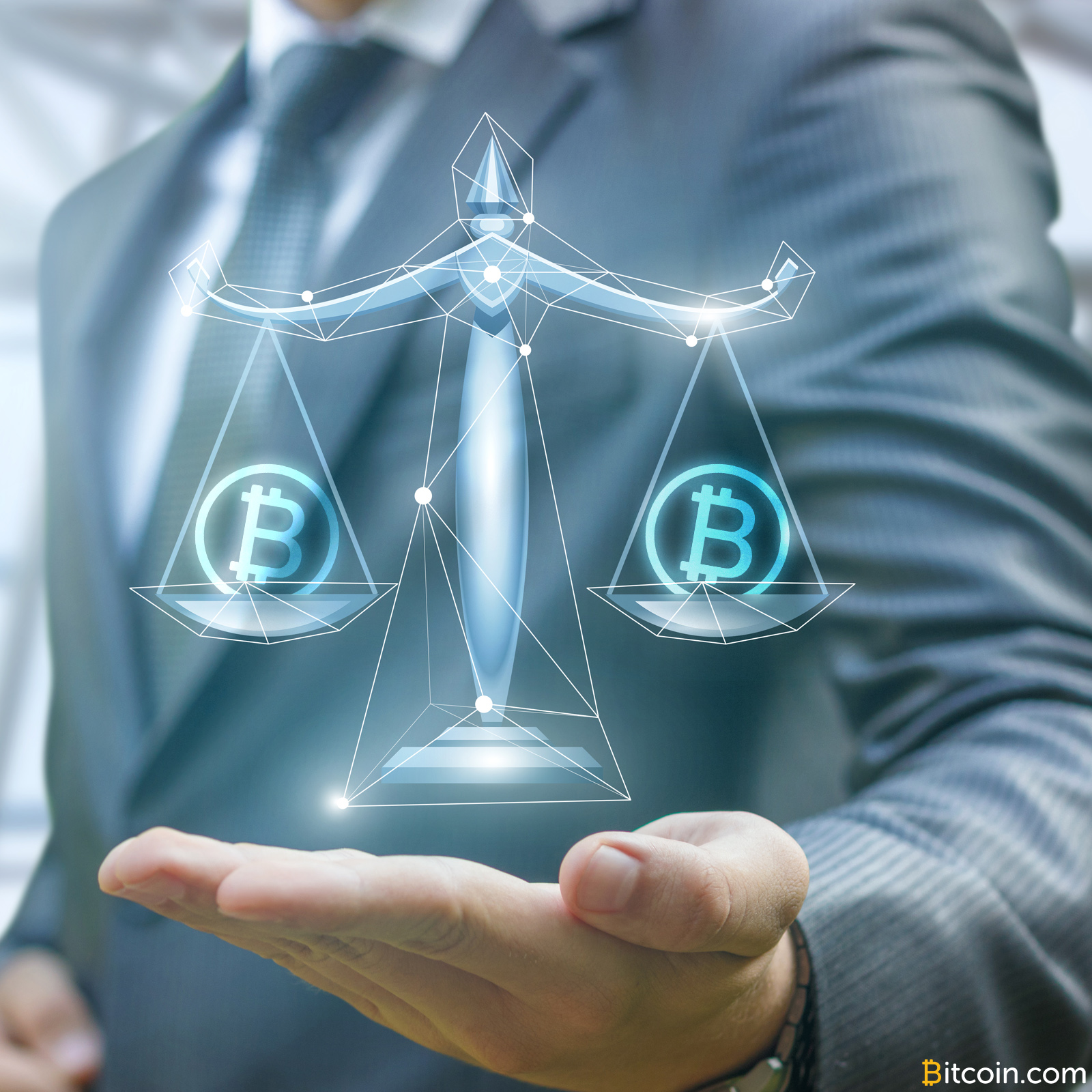 How the Blockchain Provides Private Justice