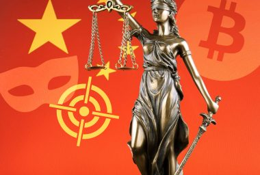 China Targets 'Disguised' ICOs in Crypto Crackdown Update