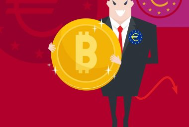 ECB Official Decries Bitcoin as 'Evil Spawn' of Financial Crisis, Ripple Consolidates Lawsuits