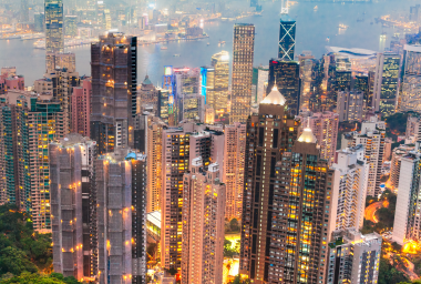 Hong Kong Regulator Announces New Plans for Cryptocurrency Industry