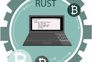 Bitcoin Cash Community Introduced to New BCH Library Written in Rust