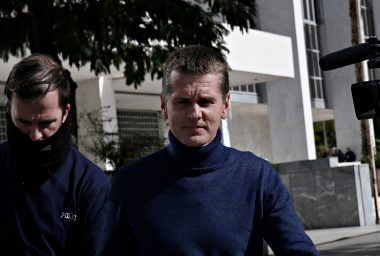 BTC-e Operator Alexander Vinnik to Go on Hunger Strike, Lawyer Says