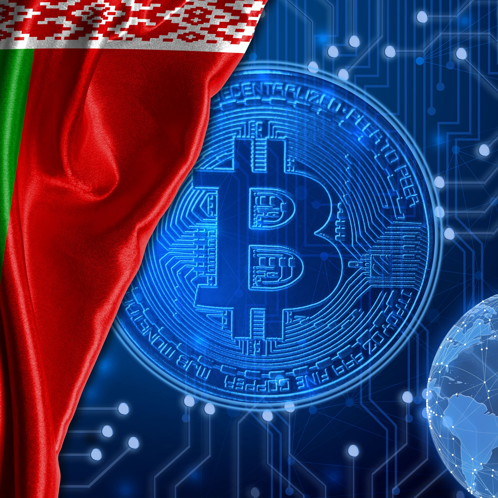 Growing Number of Crypto Companies Operate From Belarus