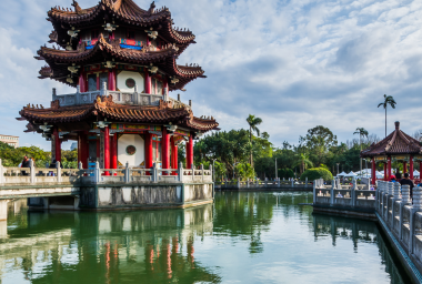 Taiwan Passes Law to Crack Down on Anonymous Crypto Transactions