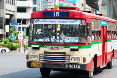 Thai SEC Warns Against 14 Unauthorized Crypto Operators