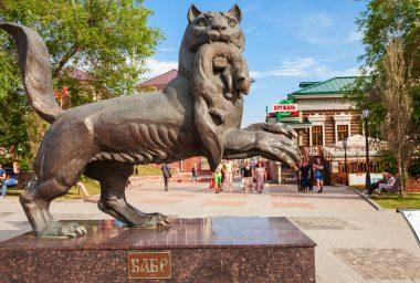 Russian Bitcoin Mining Granny Is Bullish on the Industry's Future