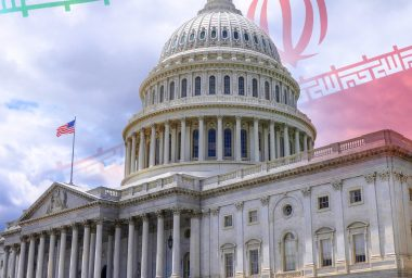 Bill to Curb Iranian National Crypto Filed in US Congress