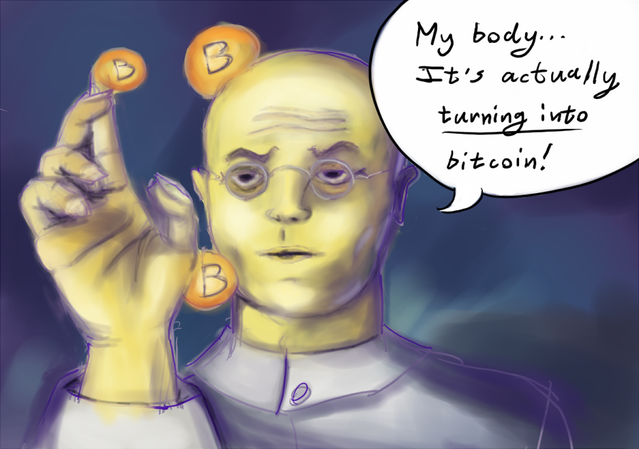 Embracing Utility in 2019: Unreliable Crypto Networks Will Lose to Hyperbitcoinization