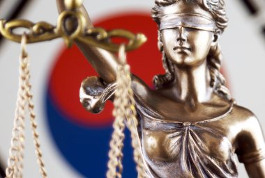 Officials at Top Korean Crypto Exchange Upbit Indicted for Fraud
