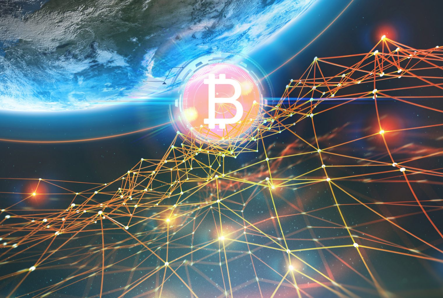 Political Decentralization: Freeing the Internet From Monopolists With Crypto-Tech