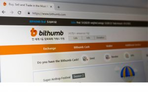 Bithumb Overtook Binance as Largest Spot Exchange by Daily Volumes in November