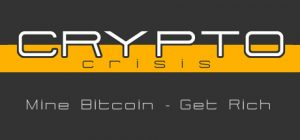 'Crypto Crisis' Mining Simulator Lets Players Relive the Last 10 Years of Bitcoin