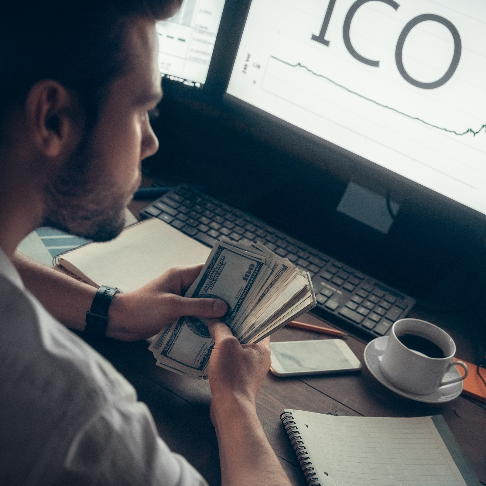 Russians to Be Allowed to Invest in ICOs up to $9,000 per Year