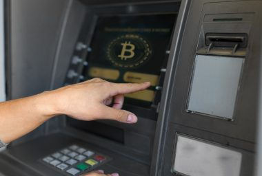 Bitcoin ATMs Double in Number This Year