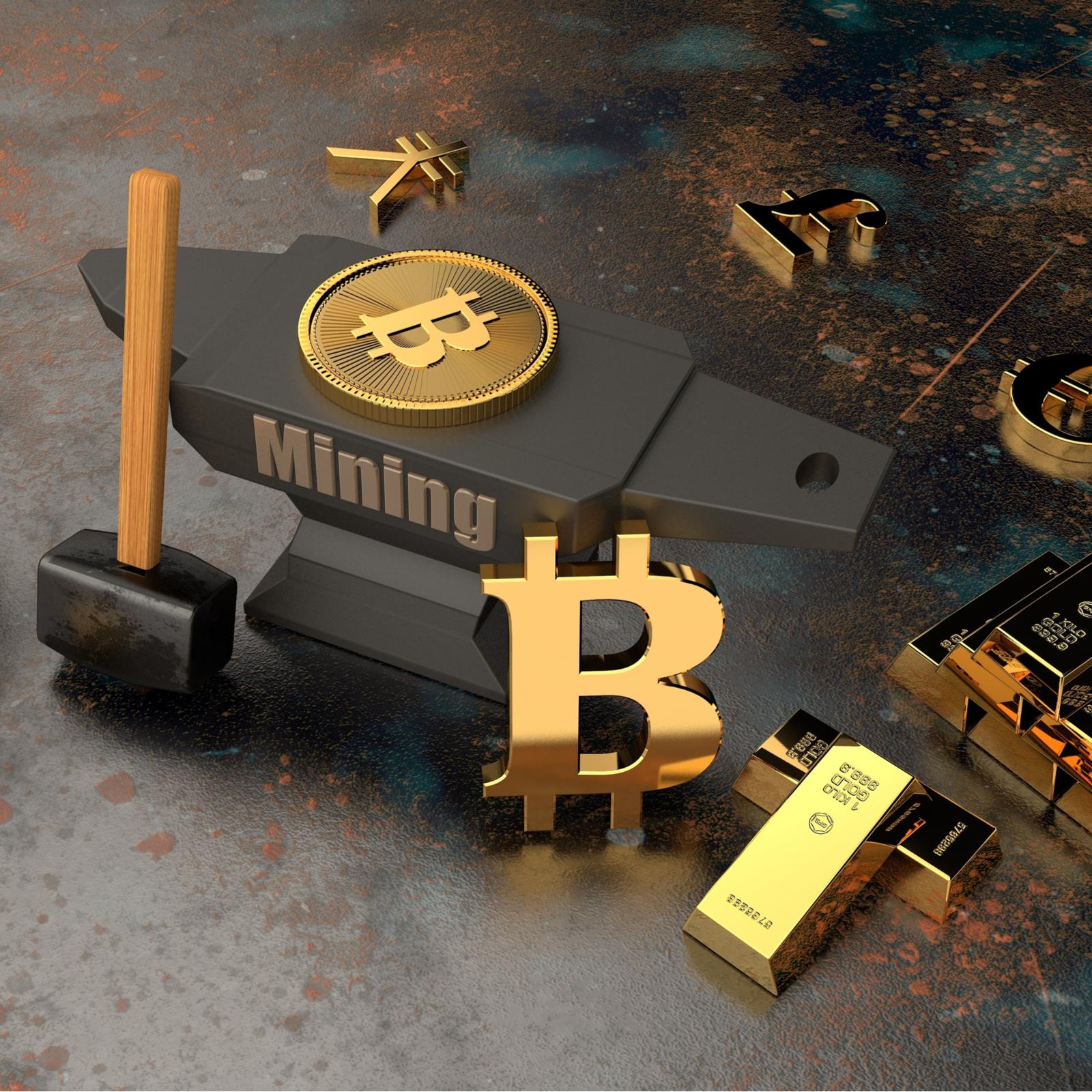 Voorhees Questions Crypto VC 'Smart Money', Sechet Explains Pacia's 'Miners Don't Vote' Declaration