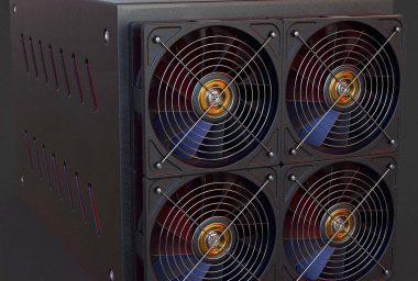 German Startup Devises Eco-Friendly Energy-Efficient Miners