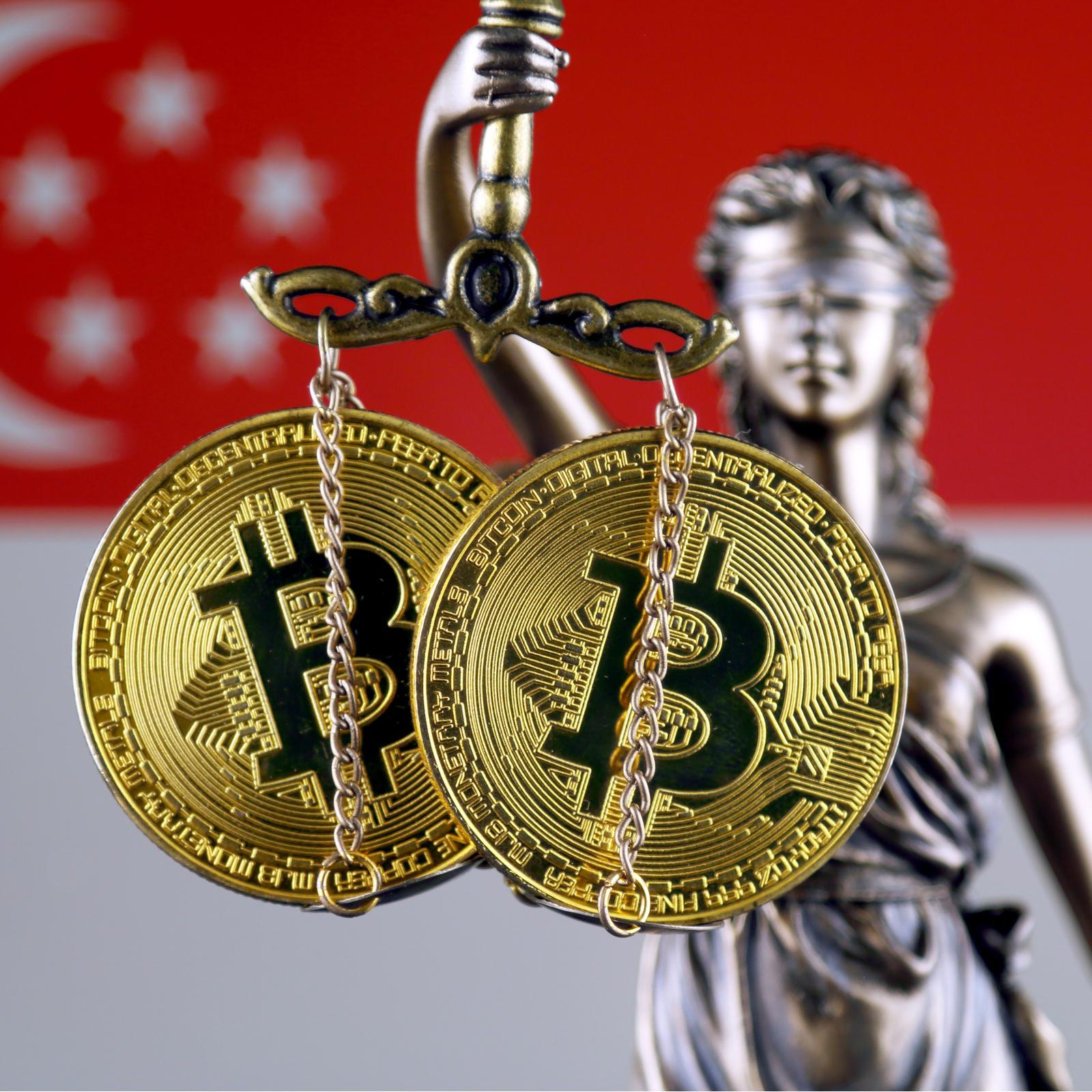 Singapore Financial Regulator Updates Guide to Digital Token Offerings
