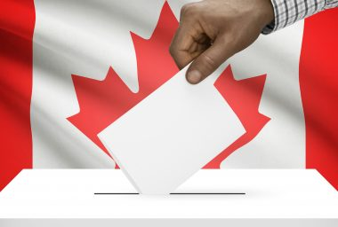 Canadian Electoral Agency Clarifies Cryptocurrency Donations for Political Use
