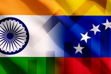 Indian Crypto Exchange in 45 Countries Sees Strong Demand in Venezuela