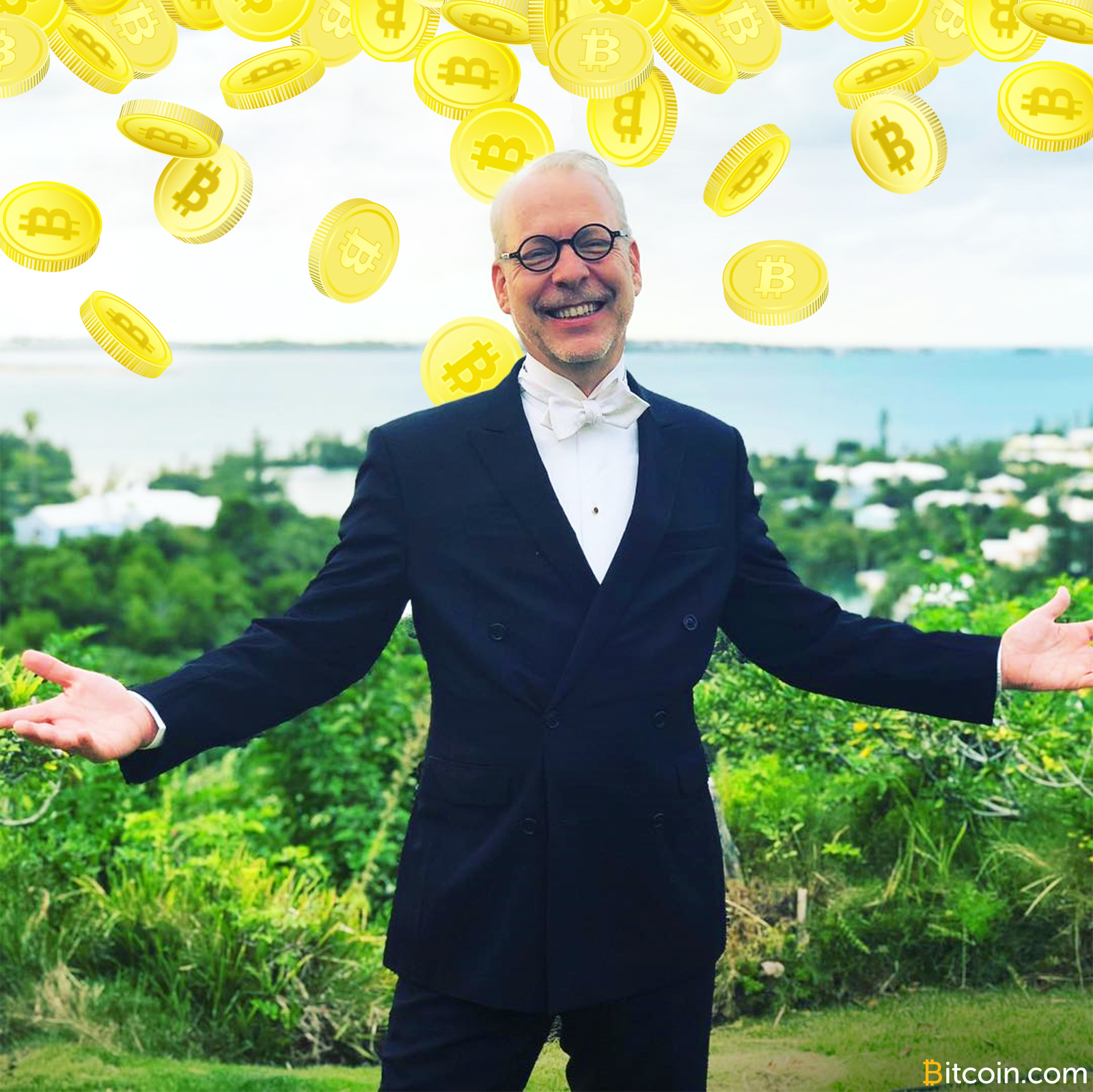 Interview with Jeffrey Tucker on All Things Crypto, Part One