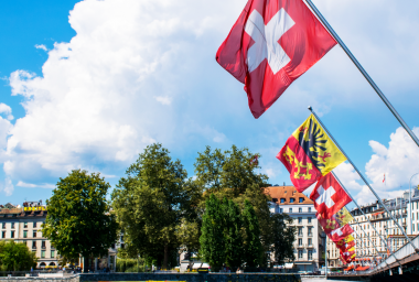 Swiss Bank Partners With Bitstamp to Enable BTC Funding and Withdrawals