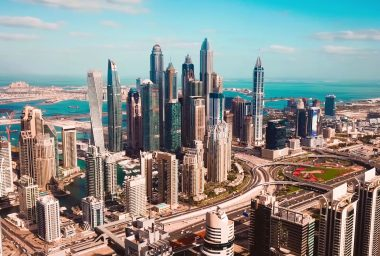 Dubai Launching Crypto Valley in Tax-Free Zone – No Personal or Corporate Income Tax