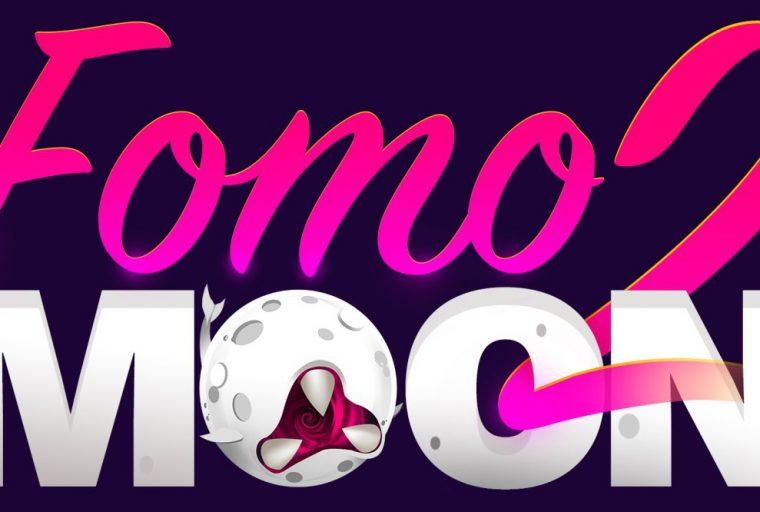 PR: Fomo2Moon - A Blockchain Lottery for Everyone