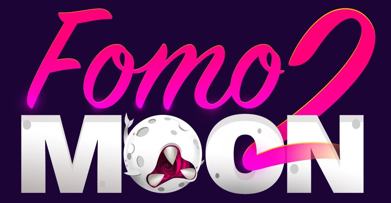 Fomo2Moon - A Blockchain Lottery for Everyone