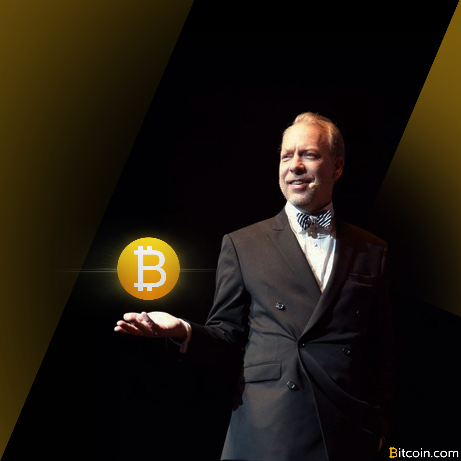 Interview With Jeffrey Tucker on All Things Crypto, Part Two