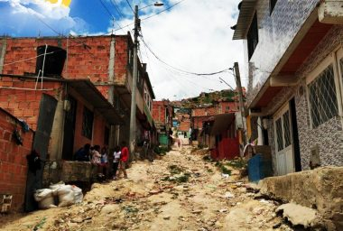The Struggles and Successes of Introducing Crypto to the Unbanked: A Social Experiment in Colombia