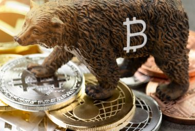 Leading Crypto Markets Post Worst Year of Monthly Price Action on Record
