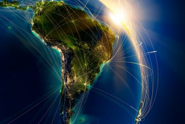 Latin American P2P Bitcoin Markets Defy Global Trend to Set New Records