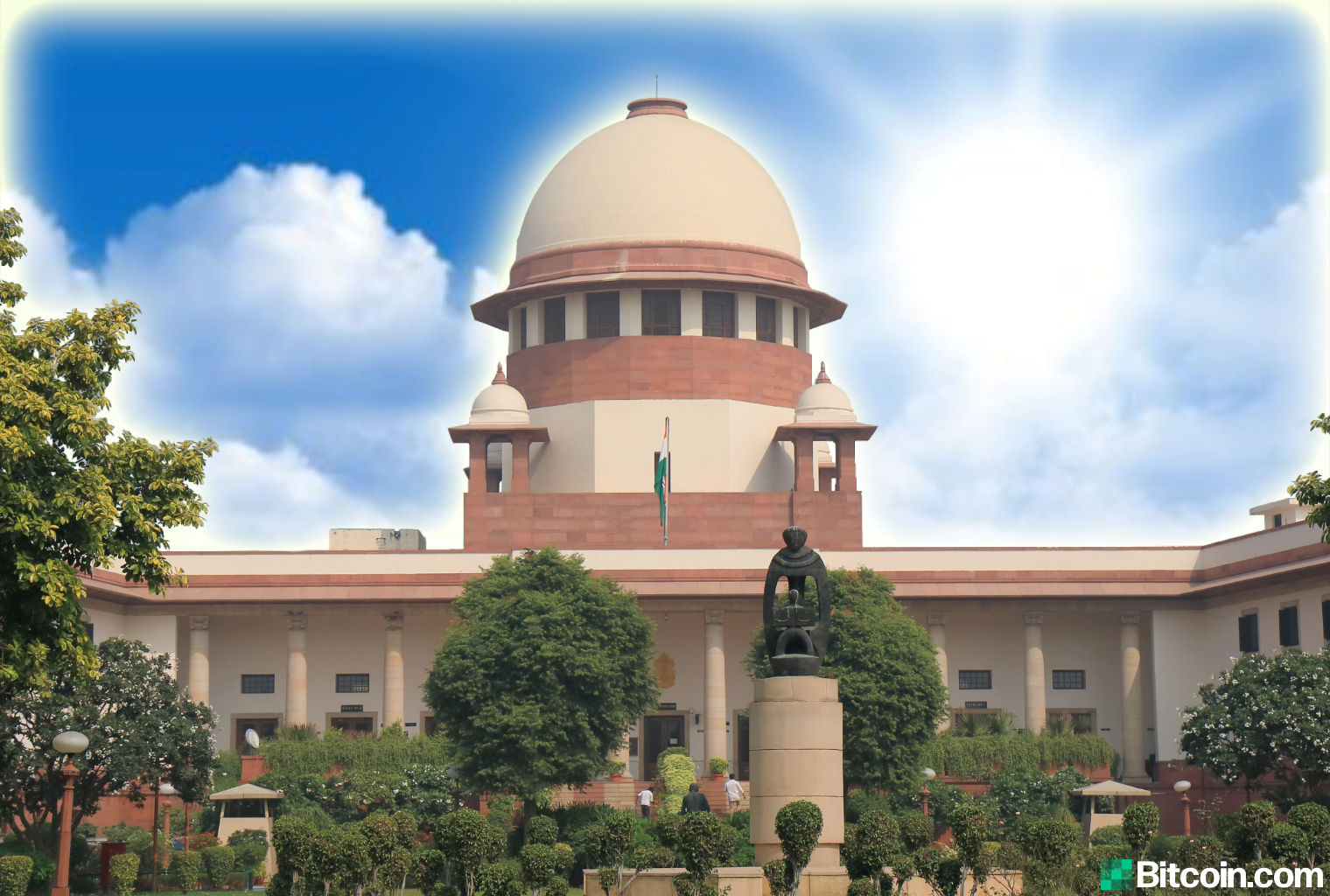 Indian Supreme Court Warms Up to Crypto - RBI's Arguments Not Convincing