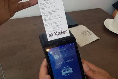 Panda Exchange Deploys Hybrid Point of Sale and Crypto ATM in Bogota