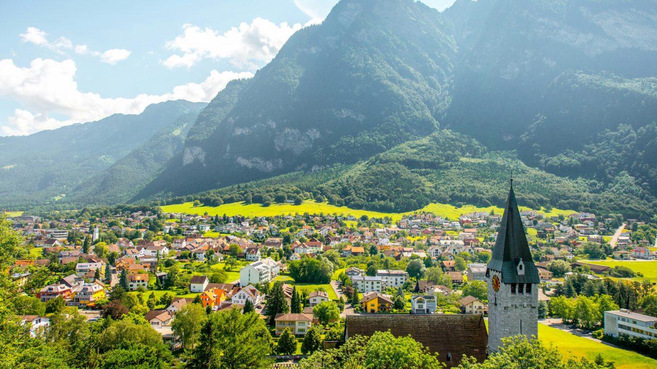 Liechtenstein Bank Sets up Cryptocurrency Trading Platform for Institutional Investors