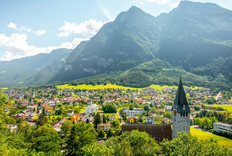 Liechtenstein Bank Creates Cryptocurrency Trading Platform for Institutional Investors