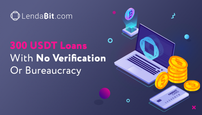 LendaBit.com Launches Excellent P2P Service for Unverified Borrowers