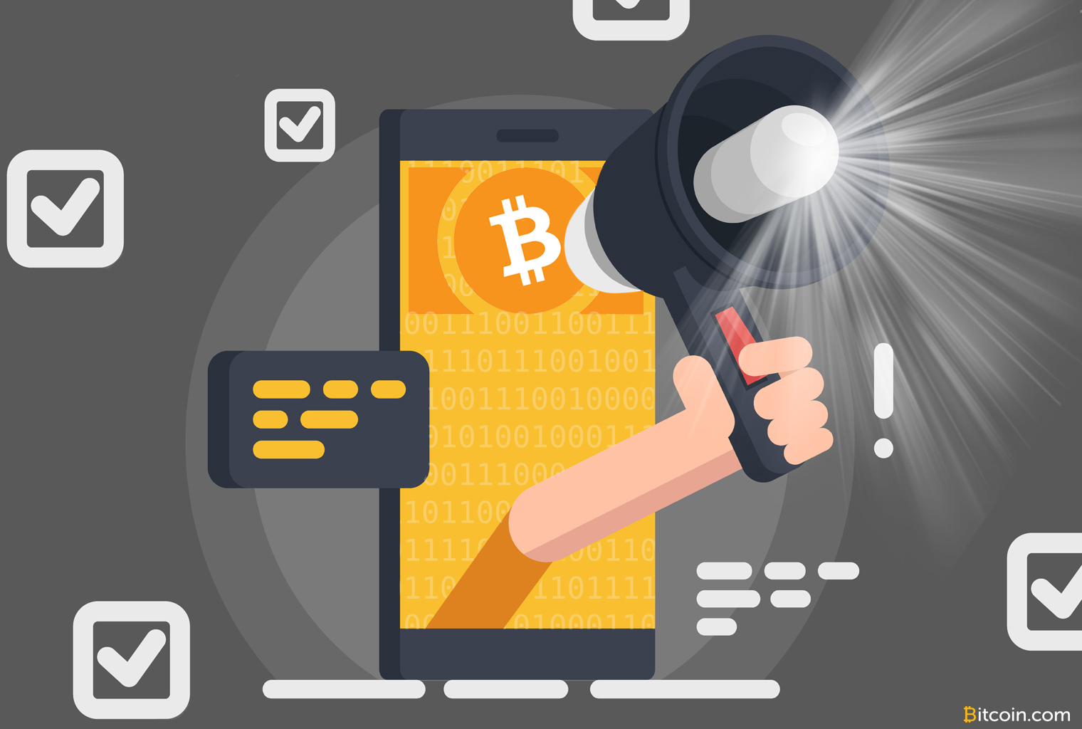 Meet Memopay the Bitcoin Cash Advertising Model That 'Pays for Attention'