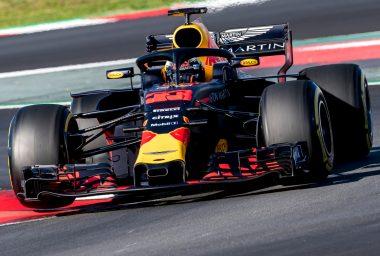 The Daily: F1 Team Gets Crypto Sponsor, Dubai Royal Partners Digital Assets Fund