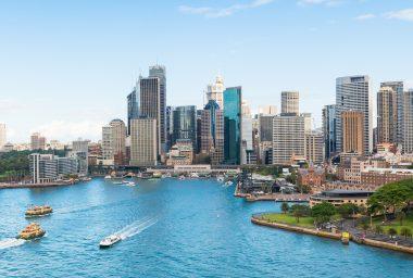 312 Crypto Exchanges Registered in Australia, Regulator Confirms